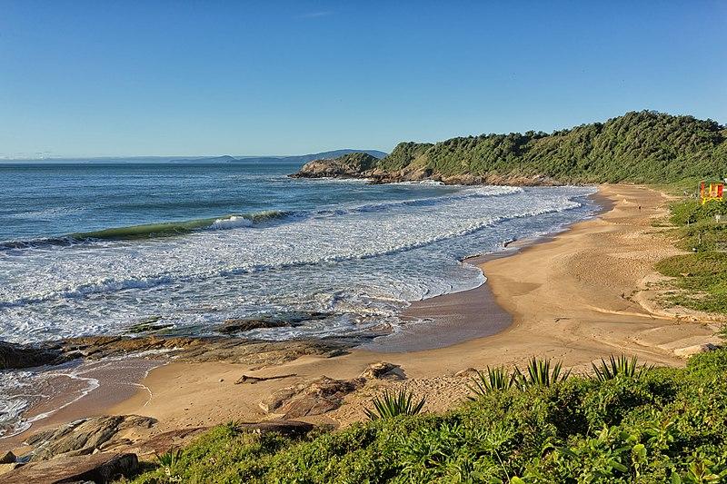 praias de nudismo famosas