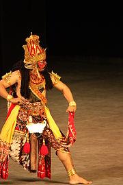 Sendratari Ramayana Prambanan - Wikipedia bahasa Indonesia