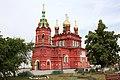 Preĝejo de Sankta Nikolao (Kulakovo, Tjumena provinco) 10.jpg