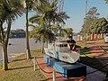Prefectura Naval Argentina - Prefectura Puerto Rico, Misiones (01).jpg