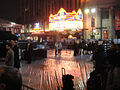 Preparing for the 84th Annual Academy Awards - the red carpet on Hollywood Blvd (6933627191).jpg