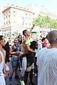 Pride Marseille, July 4, 2015, LGBT parade (19422507926).jpg