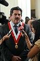 Primer Vicepresidente del Congreso Participó en Actos Conmemorativos por Aniversario De Lima (6909940209).jpg