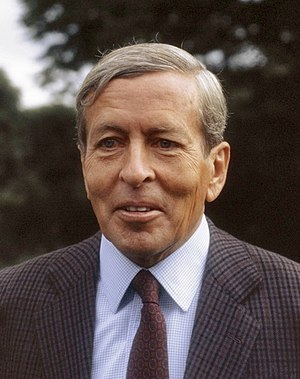 Prince Claus of the Netherlands - Prince Claus in 1986