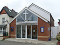 Princes Risborough Methodist Church - geograph.org.uk - 1810068.jpg