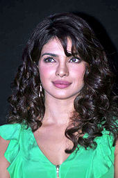 Priyanka Chopra in 2012