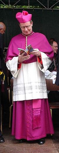 Procession of the Precious Blood of Jesus Christ-Bruges; nederlandse Bisschop 50.JPG