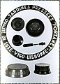 Productos fabricados en baquelita por la empresa Niessen en Errenteria (Gipuzkoa)-16.jpg