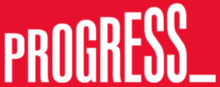 Progress (organisation) Political organisation linked to the Labour Party in the United Kingdom