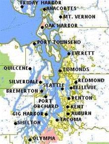 Sound Citation Lake City