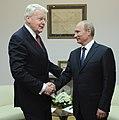Putin and Grímsson, September 2011.jpeg