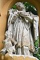 Putnok, Nepomuki Szent János-szobor 2021 20.jpg