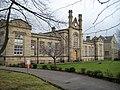 Queen Elizabeth Grammar School (QEGS) - geograph.org.uk - 1167685.jpg