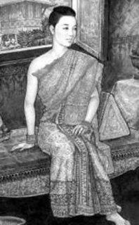 Sri Suriyendra Queen consort of Siam