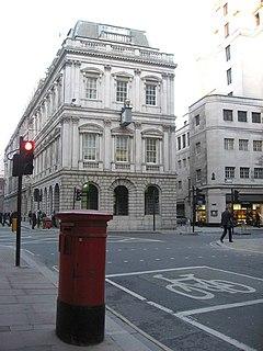 Queen Street, London