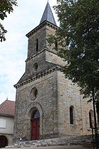 Queyssac-les-Vignes Église.JPG