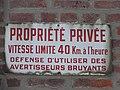 Quiévrechain - Cités de la fosse n° 1 - 1 bis des mines de Crespin (32).JPG