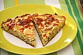 Quiche with Potatoes, Leek, Bacon & Wine (4876357842).jpg