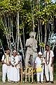 Quilombo dos Palmares é palco de reflexão e festa no 20 de novembro (31062042741).jpg