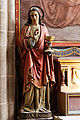 Quimper - Cathédrale Saint-Corentin - PA00090326 - 124.jpg