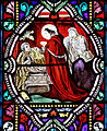 Quimper - Cathédrale Saint-Corentin - PA00090326 - 128.jpg
