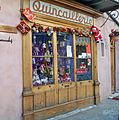 Category hardware stores in france wikimedia commons - Quincaillerie paris 15 ...