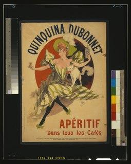 Quinquina variety of apéritif wines