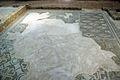 Quintanilla de la Cueza Villa romana Tejada Habitación 24 Mosaico de Leda 004.jpg