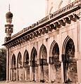 Qutb shahi Tombs 6.jpg