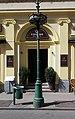 Ráday Straße 11-13, Restaurant Eingang, 2021 Ferencváros.jpg