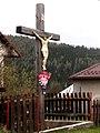 Rázovitá obec Šumiac 19 Slovakia13.jpg