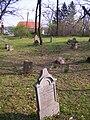 Régi evangélikus temető, 2008 Oroszlány018.jpg