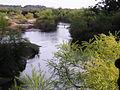 Río Santa Lucía, 25 de Agosto.JPG