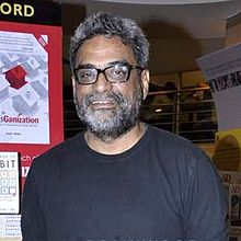 Image result for r. balki