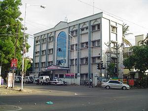Ashok Nagar, Chennai - R3 Police Station