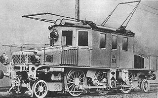 FS Class E.360