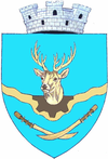 Coat of arms of Cugir