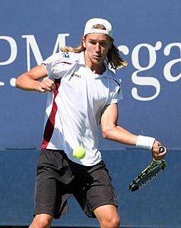 Rafael Matos Brazilian tennis player
