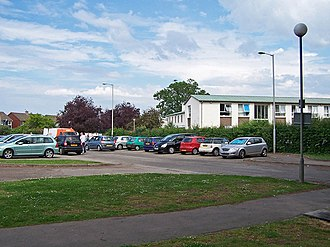 Raigmore - Raigmore Primary School