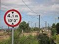 Railway, Kirknewton - geograph.org.uk - 893305.jpg