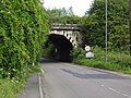 Railway Bridge - geograph.org.uk - 501590.jpg