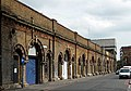 Railway arches, St Thomas Street (geograph 2646159).jpg