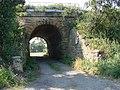 Railway bridge - geograph.org.uk - 532614.jpg