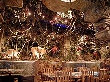 Elephant Cafe Chicago