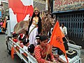 Rama Navami Celebration - Andul-Khatir Bazaar Road - Mahiari - Howrah 20180325164149.jpg