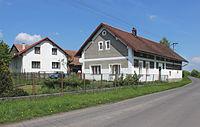 Raná, Oldřetice, north part.jpg