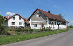 Raná, Oldřetice, north part.jpg