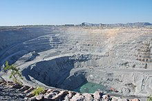 List of mines in Australia - Wikipedia