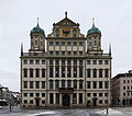 Rathaus Augsburg Pano.jpg