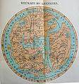 Ravenna mappa mundi, c.650.jpg